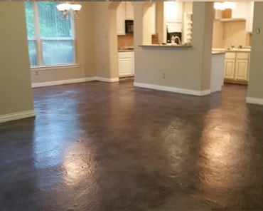 Pros And Cons Of Acid Stained Concrete Epoxy 101