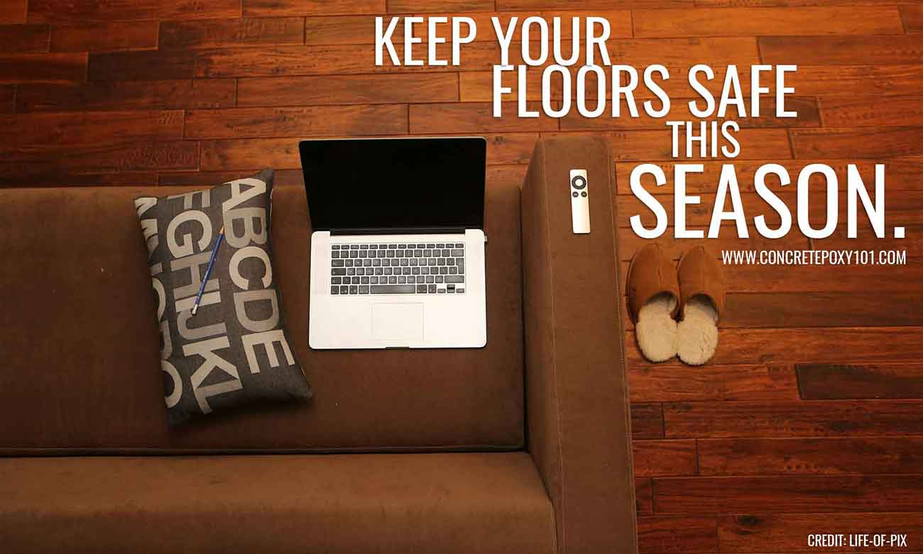 Winter Proofing Make Your Floors Withstand Extreme